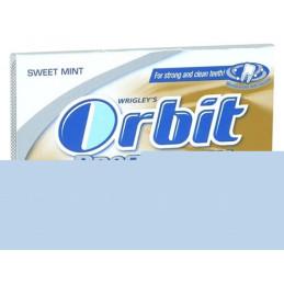 дъвки драже Orbit...