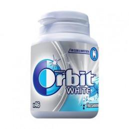 дъвки драже Orbit White...