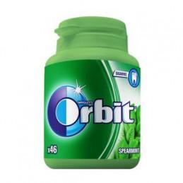 дъвки драже Orbit мента 42бр
