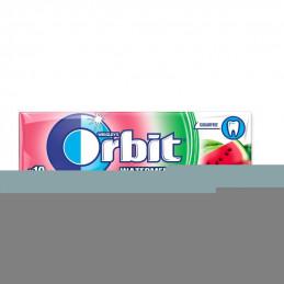 дъвки драже Orbit диня 3х10бр