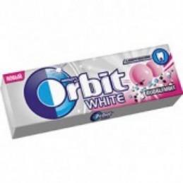 дъвки драже Orbit Бабълминт...