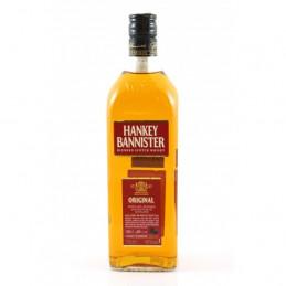 уиски Hankey Bannister 700мл