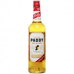 уиски Paddy 700мл