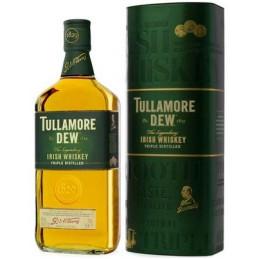 уиски Tullamore Dew метална...