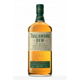 уиски Tullamore Dew...
