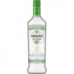 водка Smirnoff зелена...