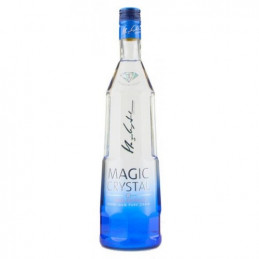 водка Мagic crystal премиум 1л