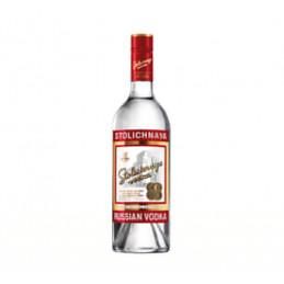 водка Stolichnaya 1л