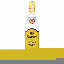 джин Savoy club 700мл