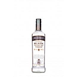 водка Smirnoff black 700мл
