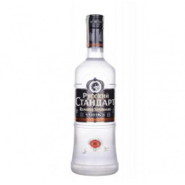 водка Руски стандарт...
