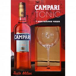 вермут Campari Bitter 700мл...