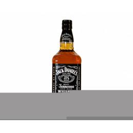 уиски Jack Daniels 1л