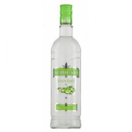водка Sobieski зелена...