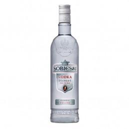водка Sobieski Диамант 700мл