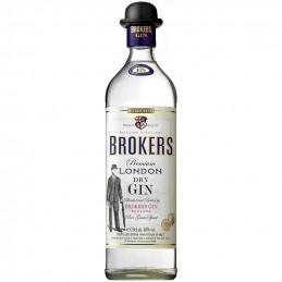 джин Brokers London 700мл