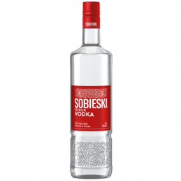 водка Sobieski Sleeve...