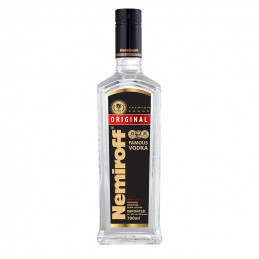 водка Nemiroff оригинал...