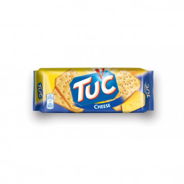 бисквити солени ТUC сирене...