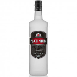 водка Platinium 700мл
