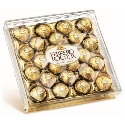бонбони Ferrero Rocher...