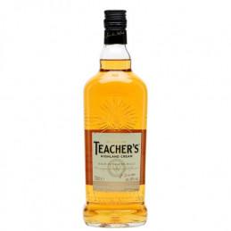 уиски Teachers 1л
