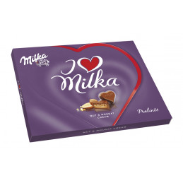 бонбони шоколадови Milka...