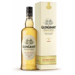 уиски Glen Grant 700мл