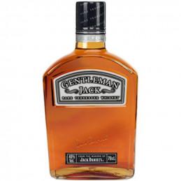 уиски Gentleman Jack 700мл