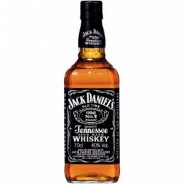 уиски Jack Daniels 700мл