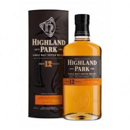 уиски Highland Park 12 год...