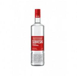водка Sobieski premium 700мл
