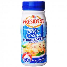 сметана President  18-...