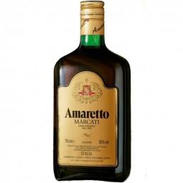 ликьор Amaretto marcati 700мл