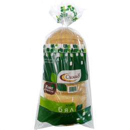 хляб бял Симид нарязан 500гр