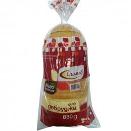 хляб с натурален пшеничен...