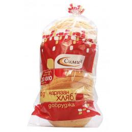 хляб добруджа Симид 830гр