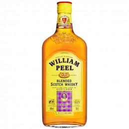 уиски William Peel 700мл