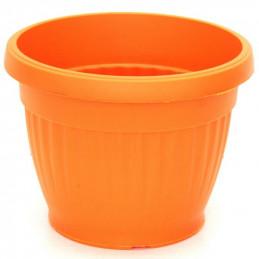 саксия ребра Ф20 оранжеви
