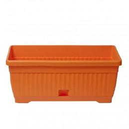 сандъче ребра 30см оранжево