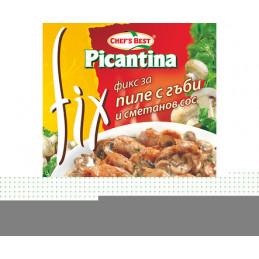 фикс Picantina пиле с гъби...