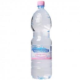 вода изворна Михалково 1.5л