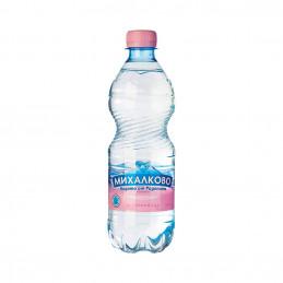 вода изворна Михалково 500мл