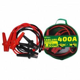 кабели за стартов ток 400A...