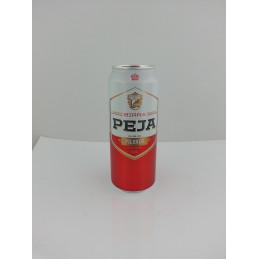 бира Peja 4.2- кен 500мл