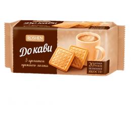 бисквити До Кави с мляко 185гр