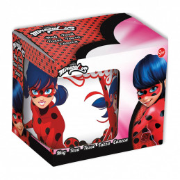 чаша Miraculous Ladybug