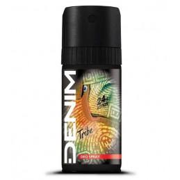 дезодорант Denim Tribe 150мл