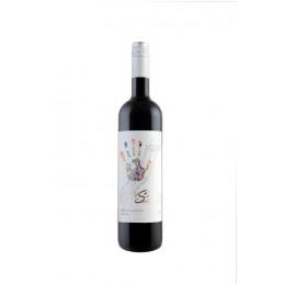 вино червено Craftsmans...