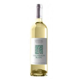вино бяло Шато Де Берже...